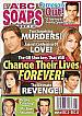 12-17-07 ABC Soaps In Depth STEVE BURTON-BRIAN KERWIN
