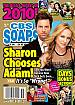 12-20-10 CBS Soaps In Depth SHARON CASE-MICHAEL MUHNEY