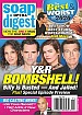 12-21-20 Soap Opera Digest THE BEST & WORST of 2020