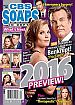12-28-15 CBS Soaps In Depth PETER BERGMAN-GINA TOGNONI