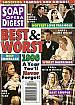 12-31-96 Soap Opera Digest BEST & WORST of 1996