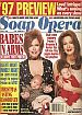 12-31-96 Soap Opera Magazine TRACEY BREGMAN-HUNTER TYLO
