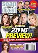 1-4-16 Soap Opera Digest 2016 PREVIEW-JUDI EVANS