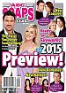 1-5-15 ABC Soaps In Depth KIRSTEN STORMS-RYAN PAEVEY