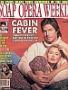 1-5-93 Soap Opera Weekly CADY MCCLAIN-JOE LANDO