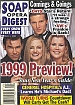 1-5-99 Soap Opera Digest SHARON CASE-TYLER CHRISTOPHER
