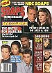 1-6-98 NBC Soaps In Depth AMY CARLSON-JASON GEORGE