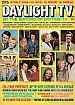 1974 Daylight TV PREMIERE ISSUE-THE DOCTORS