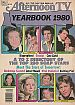 1980 Afternoon TV Yearbook EDGE OF NIGHT-ANOTHER WORLD