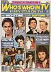 1986 Who's Who In TV NIGHTTIME and DAYTIME