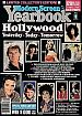 1988 Modern Screen Yearbook JOHNNY DEPP-TOM SELLECK