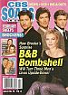 2-12-02 CBS Soaps In Depth SEAN KANAN-JUSTIN TORKILDSEN