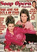 2-18-92 Soap Opera Magazine YASMINE BLEETH-REAL LIFE LOVE