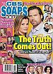 2-19-18 CBS Soaps In Depth  JOSHUA MORROW-TRACEY BREGMAN