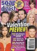 2-19-18 Soap Opera Digest DARIN BROOKS-HEATHER TOM