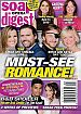 2-20-17 Soap Opera Digest VALENTINE'S DAY ISSUE