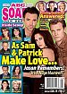 2-2-15 ABC Soaps In Depth JASON THOMPSON-KELLY MONACO