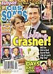 2-27-12 CBS Soaps In Depth DANIEL GODDARD-PETER BERGMAN