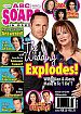 2-29-16 ABC Soaps In Depth WILLIAM DEVRY-NANCY LEE GRAHN