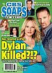 2-6-17 CBS Soaps In Depth STEVE BURTON-SHARON CASE
