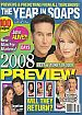 3-08 Soap Opera Update Yearbook 2008 PREVIEW