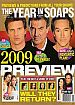 March 2009 Soap Opera Update Yearbook 2009 PREVIEW