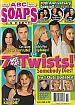 3-13-17 ABC Soaps In Depth TONJA WALKER-STEVE BURTON