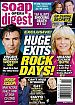 3-13-17 Soap Opera Digest VINCENT IRIZARRY-ARIANNE ZUCKER