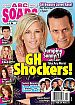 3-14-16 ABC Soaps In Depth LAURA WRIGHT-LISA LOCICERO