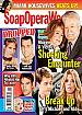 3-15-11 Soap Opera Weekly SUZANNE ROGERS-JOHN ANISTON