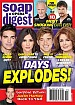 3-2-20 Soap Opera Digest REAL ANDREWS-MOST SHOCKING EXITS