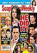 3-23-10 Soap Opera Weekly LEXI AINSWORTH-NATHAN PARSONS
