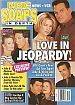 3-23-99 NBC Soaps In Depth JOSEPH MASCOLO-SHAWN BATTEN