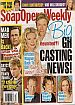 3-27-12 Soap Opera Weekly KRISTINA WAGNER-JACK WAGNER
