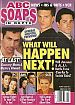 3-30-99 ABC Soaps In Depth STEVE BURTON-BILLY WARLOCK