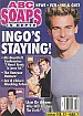 3-7-00 ABC Soaps In Depth INGO RADEMACHER-GENERAL HOSPITAL