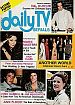 4-75 Daily TV Serials VAL DUFOUR-MARIE MASTERS