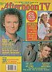 4-82 Afternoon TV ANTHONY GEARY-DAVID CANARY