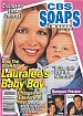 4-10-01 CBS Soaps In Depth LAURALEE BELL-RONN MOSS