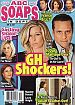 4-10-17 ABC Soaps In Depth LAURA WRIGHT-MAURA WEST
