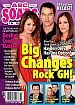 4-11-16 ABC Soaps In Depth TYLER CHRISTOPHER-REBECCA BUDIG