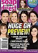 4-16-18 Soap Opera Digest THAD LUCKINBILL-GREG VAUGHAN