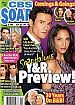 4-17-17 CBS Soaps In Depth CHRISTEL KHALIL-DANIEL HALL