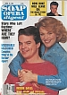 4-18-89 Soap Opera Digest WALLY KURTH-JUDI EVANS