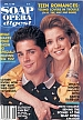 4-19-88 Soap Opera Digest BILLY WARLOCK-MELISSA REEVES