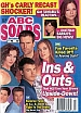 4-26-05 ABC Soaps In Depth CAMERON MATHISON-REBECCA HERBST