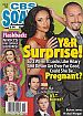 4-30-18 CBS Soaps In Depth MISHAEL MORGAN-ANNIKA NOELLE