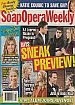 4-3-12 Soap Opera Weekly BEN MONK-BLAIR REDFORD