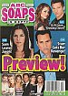5-14-12 ABC Soaps In Depth KRISTINA WAGNER-GENIE FRANCIS