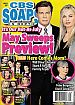 5-15-17 CBS Soaps In Depth PATRIKA DARBO-LAMON ARCHEY